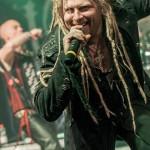 Eluveitie 2015